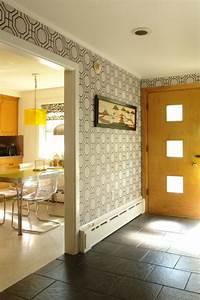 The 25+ best Mid century modern wallpaper ideas on ...