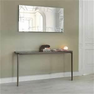 Console Murale Design : table console 4 ~ Teatrodelosmanantiales.com Idées de Décoration