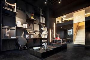 Interior Design Berlin : bazar noir concept store by hidden fortress berlin germany retail design blog ~ Markanthonyermac.com Haus und Dekorationen