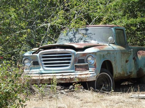 Are We Running Out Of Good Barn Finds? - MyCarQuest.com