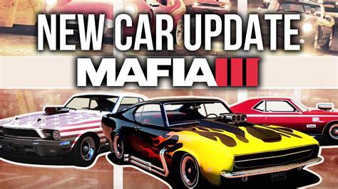 Mafia 3  Custom Rides & Racing Gameplay Car