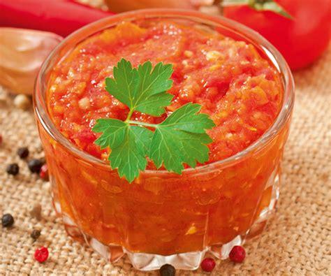 recette de cuisine de chef recette antillaise rougail de tomates au piment