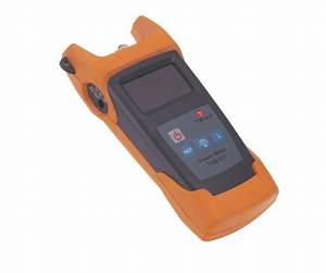Triax - Tom 011 Optical Power Meter