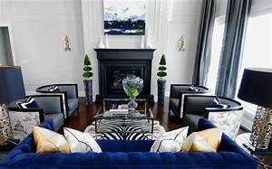 tendance deco 2016 conseils pour un interieur design With tapis bébé avec canapé bleu design