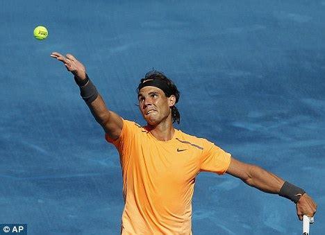 Nadal Interview (Spanish): ATP Monte-Carlo Final