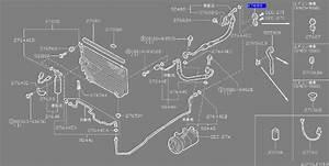 Skyline R32 Wiring Diagram
