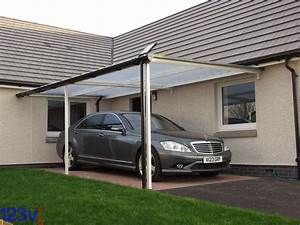 Carport Vor Garage : 123v carport canopy neat simple practical in out of the house to the car in the dry ~ Sanjose-hotels-ca.com Haus und Dekorationen