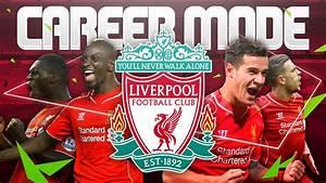 Fifa 16   Liverpool Career Mode   Man Of The Match   #50 ...