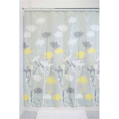 curtain walmart shower curtain  cute  bathroom decor ideas whereishemsworthcom