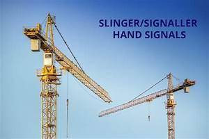 Slinger  Signaller Hand Signals