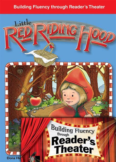 red riding hood readers theater script fluency