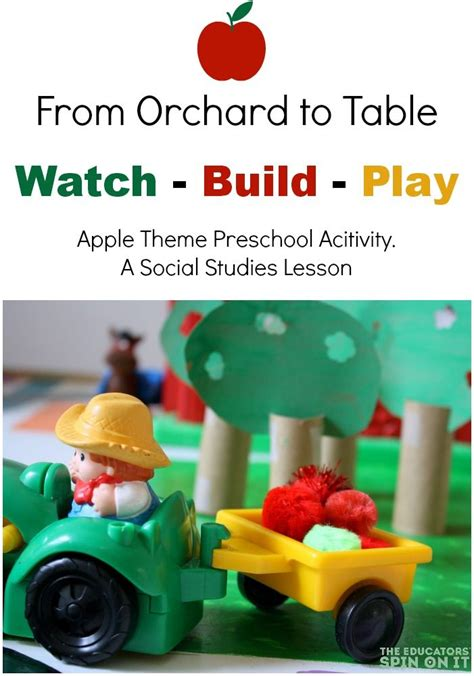 on preschool apple theme activities for teachers and 494 | 85ce024c14046b87c21bc6910398a0ce