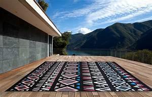 Tapis D Extérieur Pour Terrasse : le tapis d 39 ext rieur pour les beaux jours le blog allotapis ~ Teatrodelosmanantiales.com Idées de Décoration
