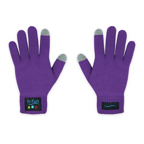 cuisine taille hi call gants avec micro et haut parleur intégrés bluetooth