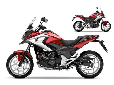 honda bike pictures 2016 honda nc750x review of specs changes adventure