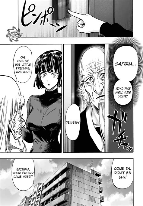 One Punch Man Chapter 85 | Read One Punch Man Manga Online