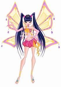 Winx Club Kostüm : winx club costumes musa recruiting winx club enchantix for photoshoot and event winx club ~ Frokenaadalensverden.com Haus und Dekorationen