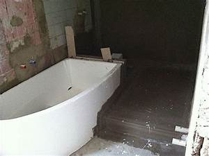 Keine Fliesen Im Duschbereich : bad podest dann wollen wir mal ~ Sanjose-hotels-ca.com Haus und Dekorationen