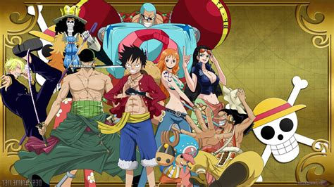 One Piece Wallpapers 1920x1080  Wallpaper Cave