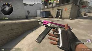 Cs Auto : cz75 auto the fuschia is now cs go youtube ~ Gottalentnigeria.com Avis de Voitures