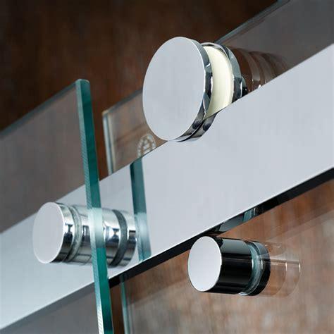 Hsk Atelier Eckeinstieg Gleittür 4teilig Designduschkabine