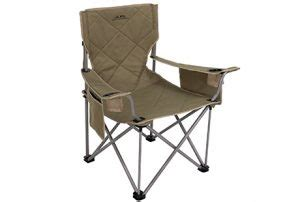 Alps Mountaineering King Kong Chair Khaki by Top 10 Best Cing Chairs In 2017 Reviews 10bestproduct