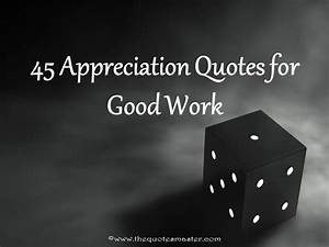 Appreciation Quotes Pictures, Images - Page 9