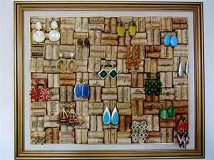Pinnwand Selbst Gestalten : schmuckst nder selber machen 13 diy ideen wie es am ~ Lizthompson.info Haus und Dekorationen