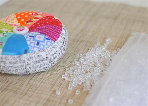 Color Fill Vase Filler by Clover Violet Pincushion Filler Vase Filler Instead