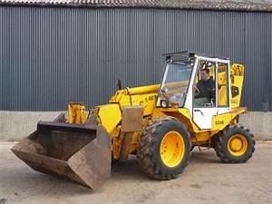 Jcb Robot Fastrac Repair Parts Pro Service Manual  Jcb 3cx