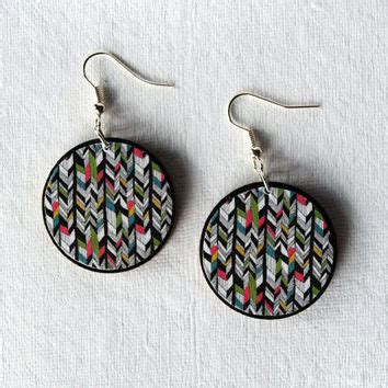 Best Tribal Print Earrings Products On Wanelo. State Washington Emerald. Mixed Stone Emerald. Largest Emerald. The Philippines Found Emerald. Gold Band Emerald. 14k 18k Emerald. Aaa Emerald. Just Jordan Emerald