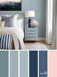 Blush, Pink, Bedroom, Ideas
