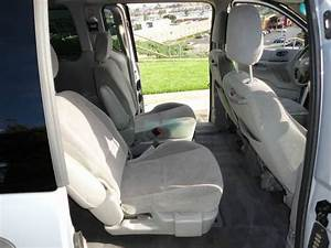 Sell Used 2003 Ford Windstar Lx 152k Mi 4 Captain Seats 7
