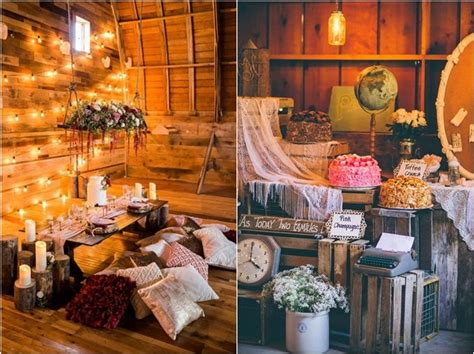 Wedding Ideas For Fall : The Sweetest Occasion