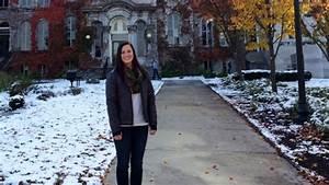 HRTM senior accepted into Syracuse graduate program ...