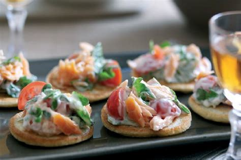 mini canape ideas food ideas for year 39 s including recipes for