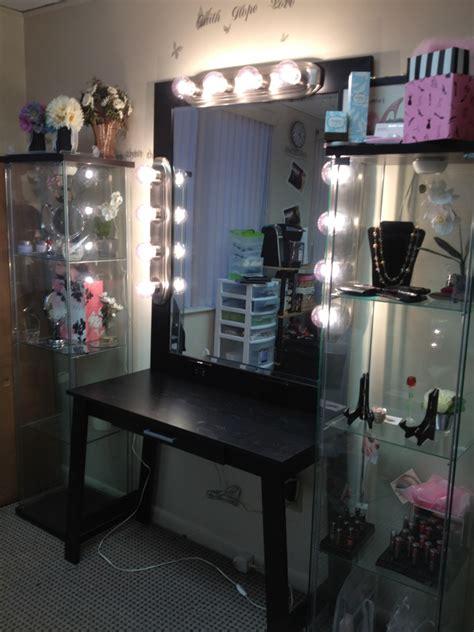 vanity tables  hollywood style homesfeed