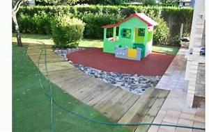 idee deco de jardin exterieur 5 deco jardin pas cher With idee deco jardin exterieur