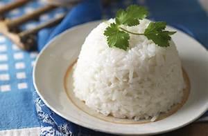 Thai coconut rice recipe goodtoknow