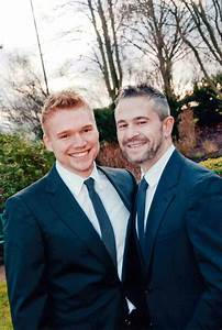 Christian Schoenherr, Jason Goldberg - Weddings - The New ...