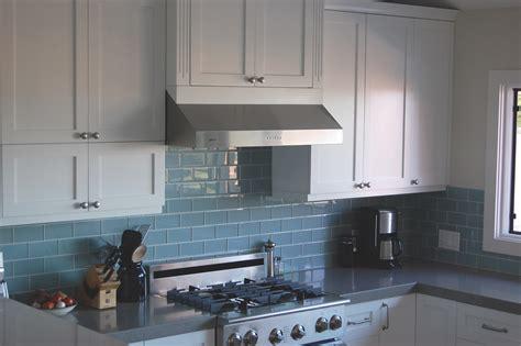 blue kitchen backsplashes youll love