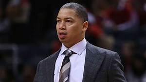 Cleveland Cavaliers fire head coach Tyronn Lue   NBA.com