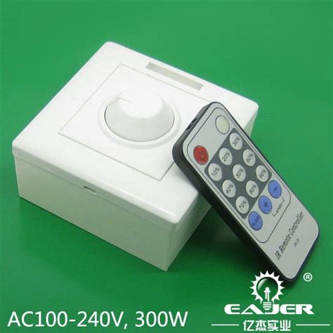 remote control l dimmer new designed 220v led dimmer and switch with ir remote