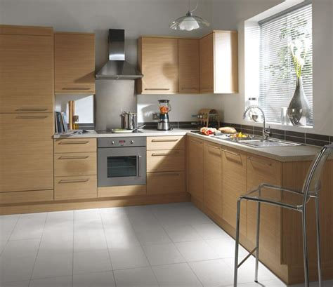 7 Piece Kitchen Units  Natural Oak  Brand New