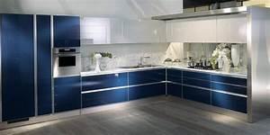 Cuisine Bleue Ikea : perfekt cuisine bleu la bleue inspiration citron canard turquoise ikea marine et jaune laval clair ~ Preciouscoupons.com Idées de Décoration