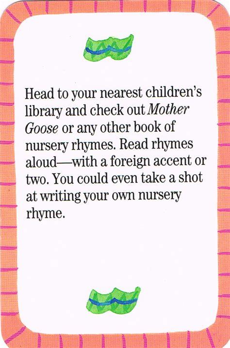 Nursery Rhymes That Rhyme by Vocabulary Carolina D Avila English Page 5