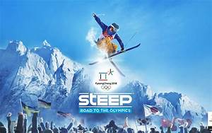 Steep Road to the Olympic 4K 2017 Wallpapers | HD ...