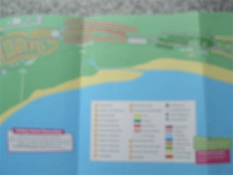 Site Map  Picture Of Parkdean  Southerness Holiday Park