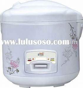 Imarflex Rice Cooker Wiring Diagram  Imarflex Rice Cooker