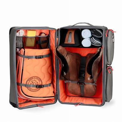 Travel Bag Equitation Malle Bombers Horse